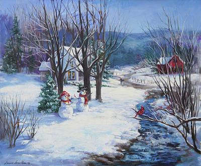 Country Christmas Original