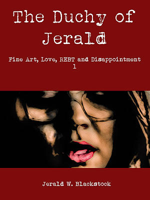 Digital Art - Cover 1 by Jerald Blackstock