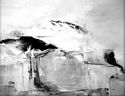 Painting - Cravasse 2 - Dedicated by VIVA Anderson