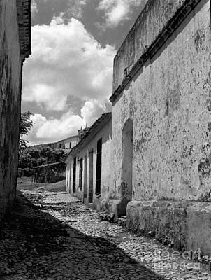 Photograph - Cuban Village by Venancio Diaz