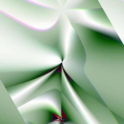 Digital Art - Currectors by Andrew Kotlinski