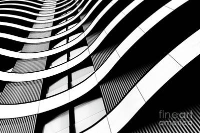 Photograph - Curve Appeal  by Tim Gainey