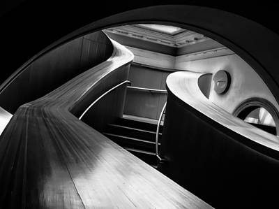 Photograph - Curves  by Geraldine Gracia