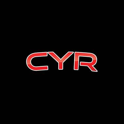 Cyr Art Print
