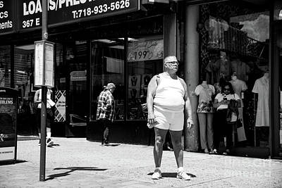 Photograph - Da Bronx  by Cole Thompson