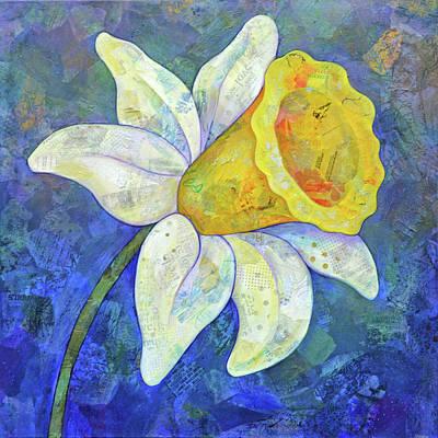 Daffodil Festival I Original