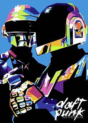 Daft Punk Original