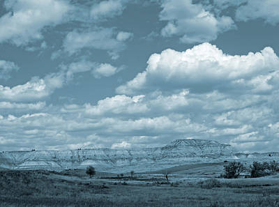 Photograph - Dakota Sky Dream by Cris Fulton