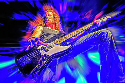 Royalty-Free and Rights-Managed Images - Damien Sisson Death Angel by Mal Bray