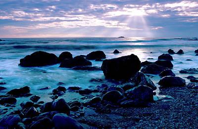 Photograph - Dana Point by Ericfoltz