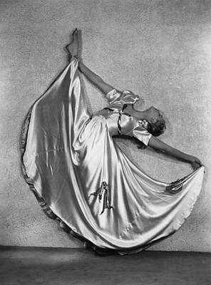 Photograph - Dance by Sasha