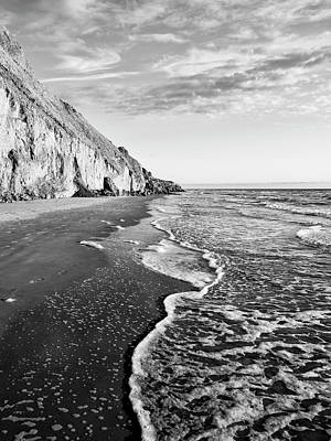 Photograph - Danish West Coast by Photographercw