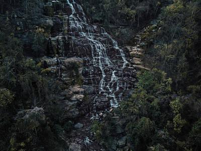 Photograph - Dark Water by Atila Martins Lauar