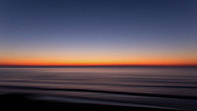 Photograph - Day To End by Jorg Becker