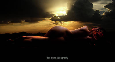 Frank Sinatra - Days End by Dan Stone