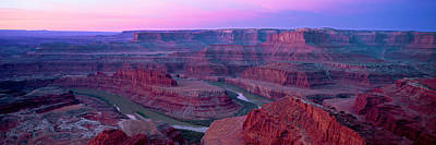 Photograph - Dead Horse Point by Tom Cuccio