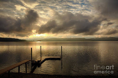 Photograph - December Skies by Idaho Scenic Images Linda Lantzy