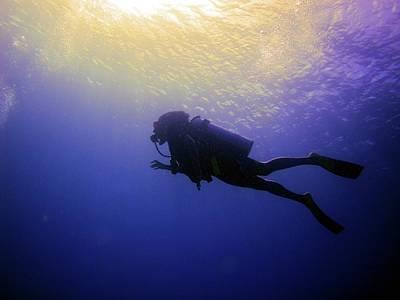 Photograph - Deep Ascent by Climate Change VI - Sales