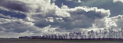 Photograph - Deep Sky. Rohizky, 2018. by Andriy Maykovskyi