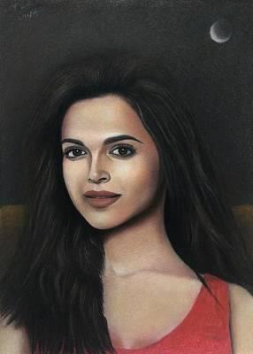 Deepika Padukone - The Enigmatic Expression Original