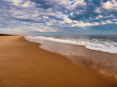 Photograph - Delaware Beach Paradise by David Kay