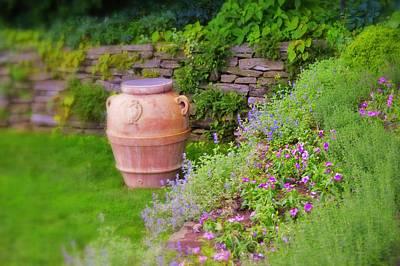 Garden Fruits - Delights Of The Summer Garden  by Marla McPherson