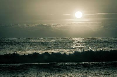 Delray Beach Atlantic Ocean Waves 4143 Original