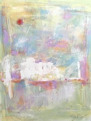 Painting - Desert Dream by Jenny King