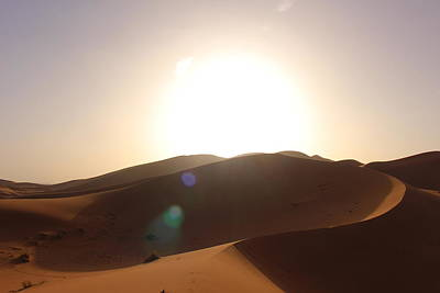 Desert Merzouga Morroco 2 Original