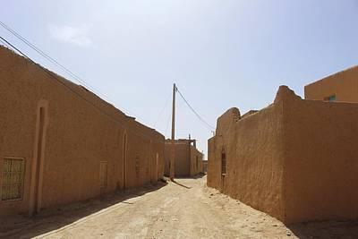 Desert Merzouga Morroco Original
