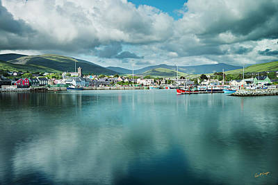Photograph - Dingle Delight by Dan McGeorge