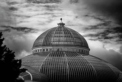 Photograph - Dome by Matthew Blum