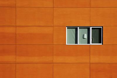 Photograph - Dont Close These Blinds by Stuart Allen