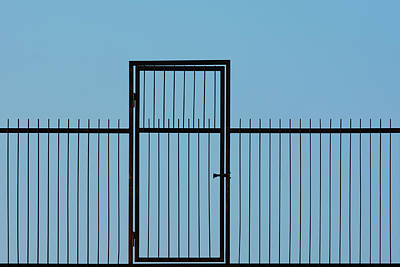 Photograph - Door To The Sky by Stuart Allen