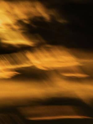 Photograph - Douche Or by Jorg Becker