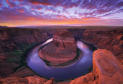 Arizona Wall Art - Photograph - Down Beauty by Kadek Susanto
