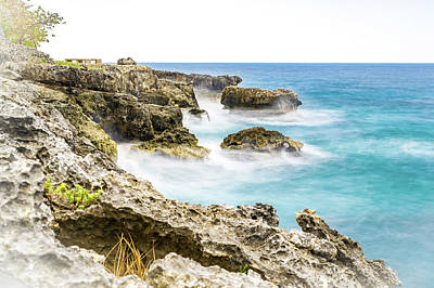 Photograph - Dreaming Of Negril by Debbie Ann Powell
