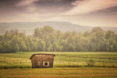 Photograph - Dreamland by Okan YILMAZ