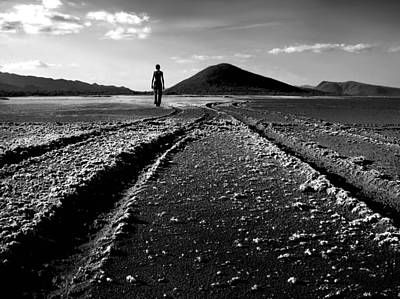 Photograph - Dreams by Saul Landell / Mex