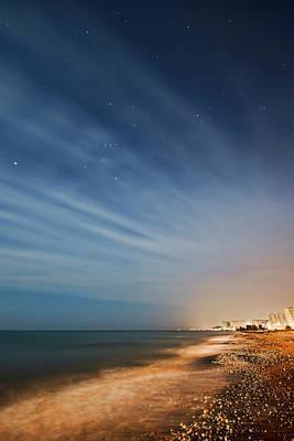 Photograph - Dreamy Beach by Rayan Azhari - Email Rayanazhari@gmail.com
