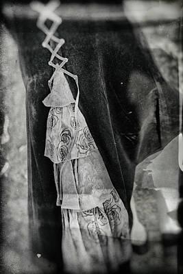 Photograph - Dress #1139 by Andrey Godyaykin