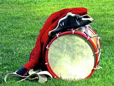Photograph - Drummers Call by Don Moore