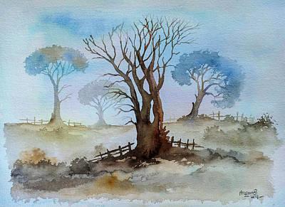 Dry Tree Original