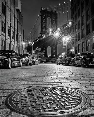 Photograph - Dumbo, Brooklyn, Ny by Mark Brennan