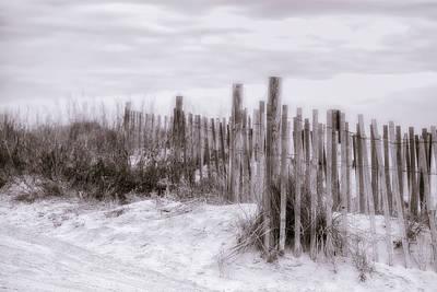 Photograph - Dunes by Van Sutherland