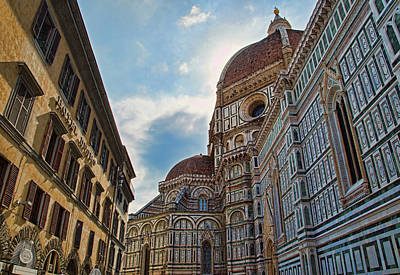 Rusty Trucks - Duomo Central by Greg Mills