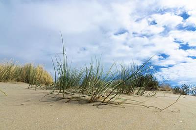 Ps I Love You - Dutch Dunes by Berny Schop