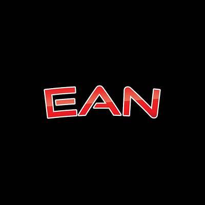 Ean Art Print