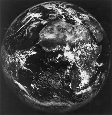 Earth Art Print by Keystone
