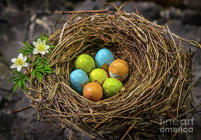 Easter Joy  Original